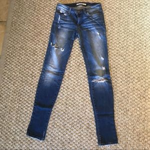 Joe's Chelsea Distressed Jeans